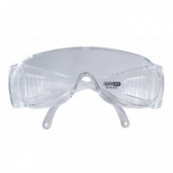 KS TOOLS 310.0110 Lunettes de protection grand champ de vision