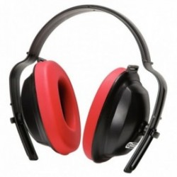 KS TOOLS 310.0130 Casque anti-bruit 19db