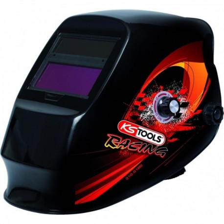 KS TOOLS 310.0180 Masque de soudure KSTOOLS Racing