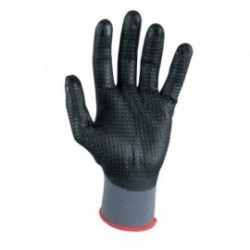 KS TOOLS 310.0432 Gants de protection en Nitrile, L