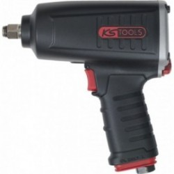 KS TOOLS 515.1290 Clé à choc pneumatique 1/2'' 677Nm