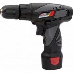KS TOOLS 515.3536 Perceuse avec 2 batteries Li-Ion - 10,8V