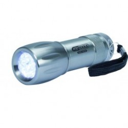 KS TOOLS 550.1239 Lampe torche à LEDs CREEpower L.96mm