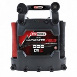KS TOOLS 550.1860 Booster hybride 12V - 3500A