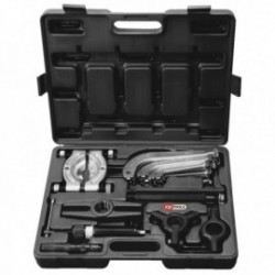 KS TOOLS 700.1204 Griffes d'extraction 8''