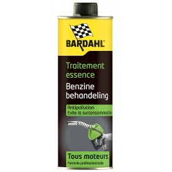 Traitement Carburant essence Bardahl