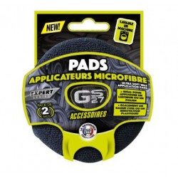 PADS APPLICATEURS MICROFIBRE GS27