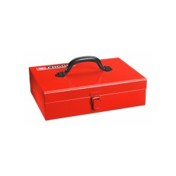 Caisse à outils métallique compact BT.4A FACOM