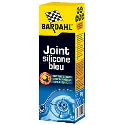 Joint silicone bleu BARDAHL