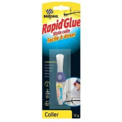 Rapid'Glue Stylo colle BARDAHL