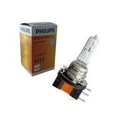 AMPOULE PHILIPS 12580C1 H15