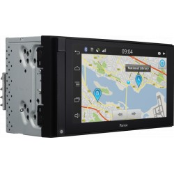 Autoradio GPS Europe PARROT ASTEROID smart