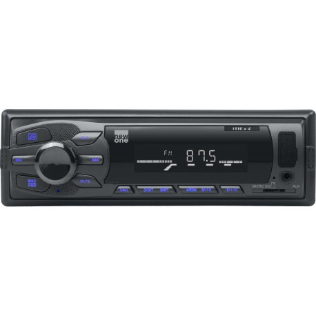 Autoradio Numérique USB/SD NEW ONE AR260