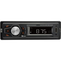 Autoradio numérique MP3/USB/Bluetooth SUNSTAR 320BT