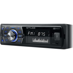 Autoradio Numérique USB/SD MUSE M-092MR