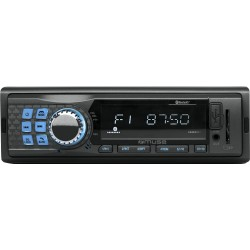 Autoradio Numérique USB/SD/BLUETOOTH MUSE M-199 BT