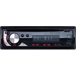 Autoradio CD/MP3/USB/SD SUNSTAR 662