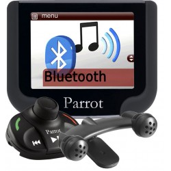 Kit mains-libres PARROT MKI9200