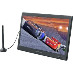 Mini TV portable 10'' TNT MUSE M-335 TV