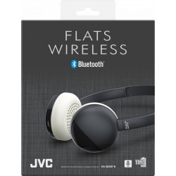 Casque audio Bluetooth JVC HA-S20BT noir