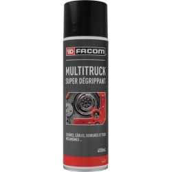 Super-dégrippant Multitruck Facom 400ml (aérosol)