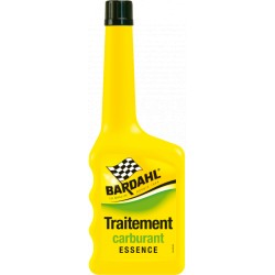Traitement carburant essence BARDAHL 350ml (flacon)