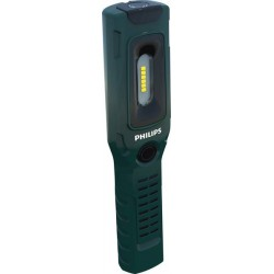 Philips Lampe de travail LED à batterie 3 W 300 lm RC420B1