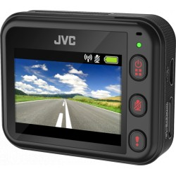 Dashcam JVC GC-DRE10-S Wifi