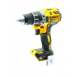 Perceuse visseuse XR 18V BL tool connect 70 Nm -TSTAK Dewalt DCD792NT-XJ
