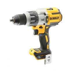 Perceuse visseuse percussion XRP 18V BL TOOL CONNECT 95 Nm-TSTAK Dewalt DCD997NT-XJ