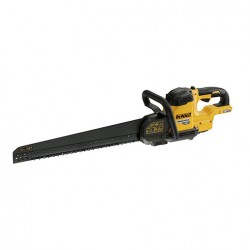 Scie alligator XR FLEXVOLT 54V BL 450MM Dewalt DCS397N-XJ