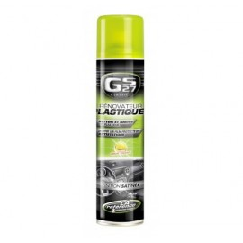 GS 27 renovateur plastique finition satinée parfum citron orange 400 ml