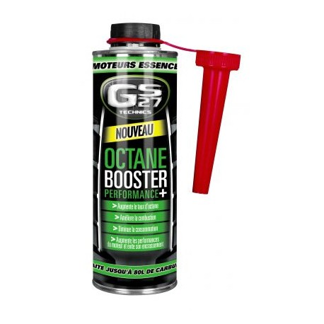 Gs 27 Octane booster 300 ml