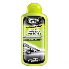 POLISH MICRO RAYURES 500 ML GS27 FAIT BRILLER LA CARROSSERIE