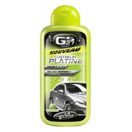 LUSTREUR PLATINE 500 ML BRILLANCE INTENSE ET PROTECTION RENFORCÉE