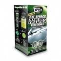 KIT EFFACE RAYURES FINITION+ GS27  RESULTAT PROFESSIONNEL
