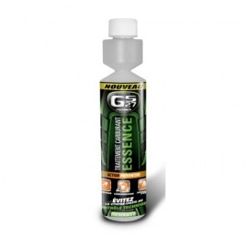Gs 27 traitement carburant essence