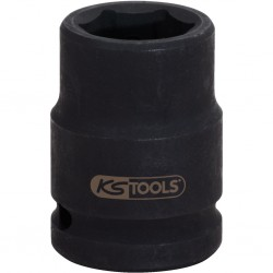 KS TOOLS 450.0437 Porte embout à chocs 3/4'' 22mm