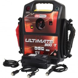 booster batterie voiture booster de batterie ks tools 550.1810