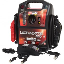 KS TOOLS 550.1820 Booster batterie PL poids lourd booster de batterie