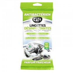 Gs 27 Lingette désinfectants habitacle