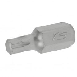 KS TOOLS 911.3263 Embout Bit pour vis Torx PLUS IP55