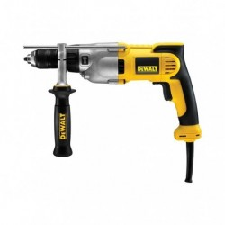 DWD522KS-QS. Perceuse percussion 2 vitesses de 950Watts Dewalt en coffret
