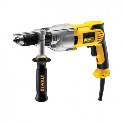 DWD524KS-QS. Perceuse percussion 2 vitesses 1100Watts Dewalt en coffret