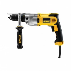 DWD530KS-QS. Perceuse percussion 2 vitesses 1300Watts Dewalt en coffret