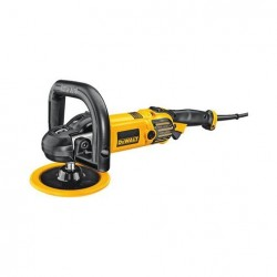 DWP849X-QS. Polisseuse à vitesse variable Dewalt 1250Watts 150-180-230mm