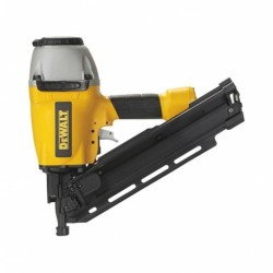 DPN9033SM-XJ. Cloueur de charpente à bande pneumatique 90mm magasin court Dewalt