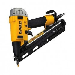 DPN1564APP-XJ. Cloueur de finition pneumatique 15Ga Précision Point Dewalt