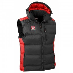 Body-warmer Taille 2XL