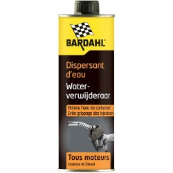DISPERSANT D EAU ESSENCE ET DIESEL
